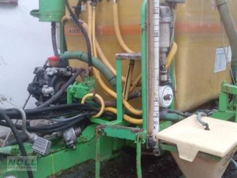 Anhängespritze des Typs Dammann ANP 4024 92562, Gebrauchtmaschine in Limburg (Bild 6)