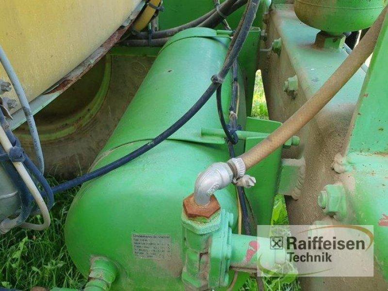 Anhängespritze des Typs Dammann ANP 4024 Profi-Class, Gebrauchtmaschine in Kruckow (Bild 2)
