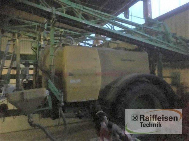 Anhängespritze des Typs Dammann ANP 4024, Gebrauchtmaschine in Lohe-Rickelshof (Bild 1)