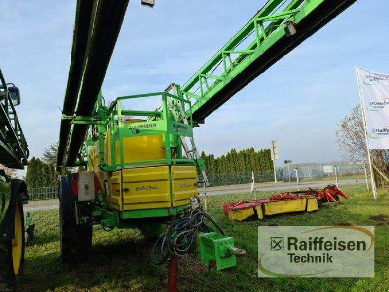 Anhängespritze des Typs Dammann ANP 5036 Profi-Class, Gebrauchtmaschine in Kruckow (Bild 3)