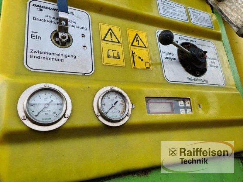 Anhängespritze des Typs Dammann ANP 5036 Profi-Class, Gebrauchtmaschine in Kruckow (Bild 6)