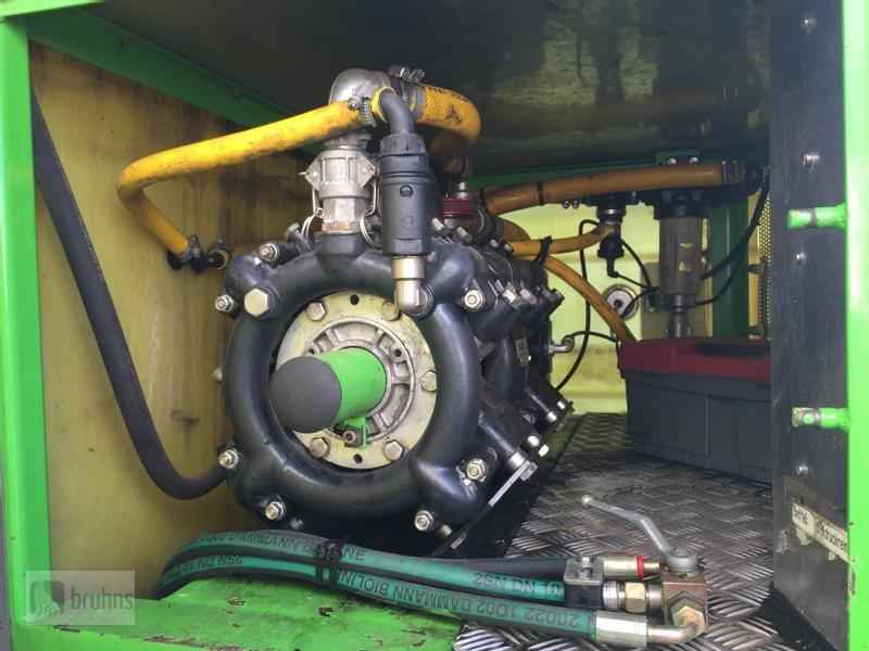 Anhängespritze des Typs Dammann ANP 5036, Gebrauchtmaschine in Karstädt (Bild 15)