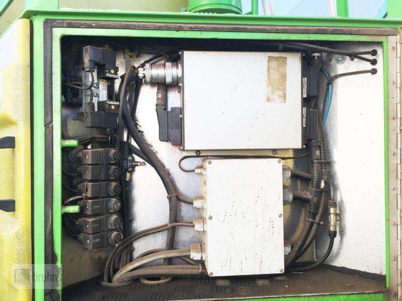 Anhängespritze des Typs Dammann ANP 5036, Gebrauchtmaschine in Karstädt (Bild 16)