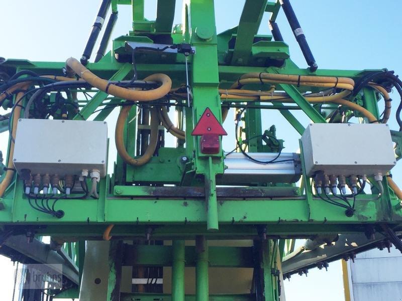 Anhängespritze des Typs Dammann ANP 5036, Gebrauchtmaschine in Karstädt (Bild 4)