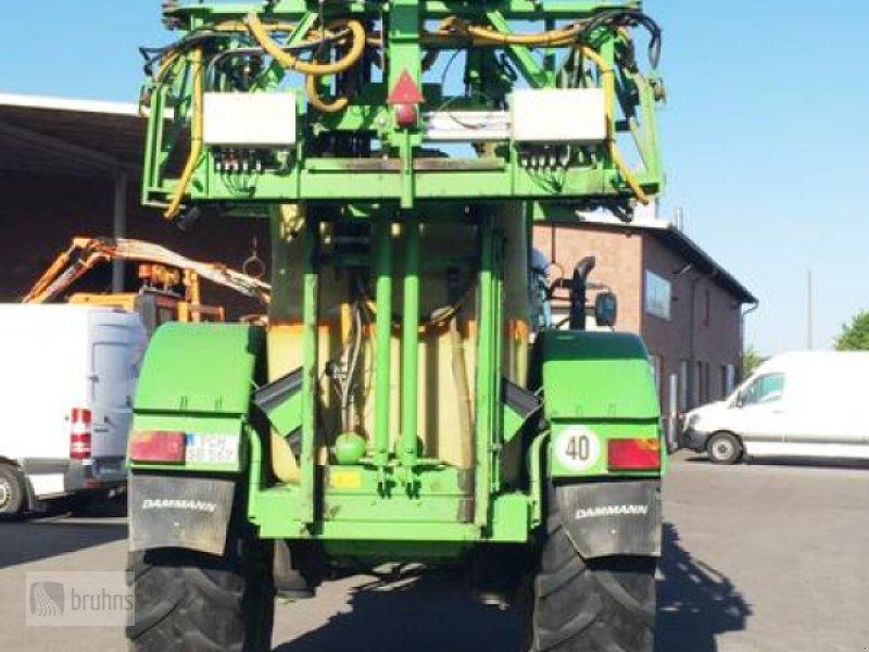 Anhängespritze des Typs Dammann ANP 5036, Gebrauchtmaschine in Karstädt (Bild 3)