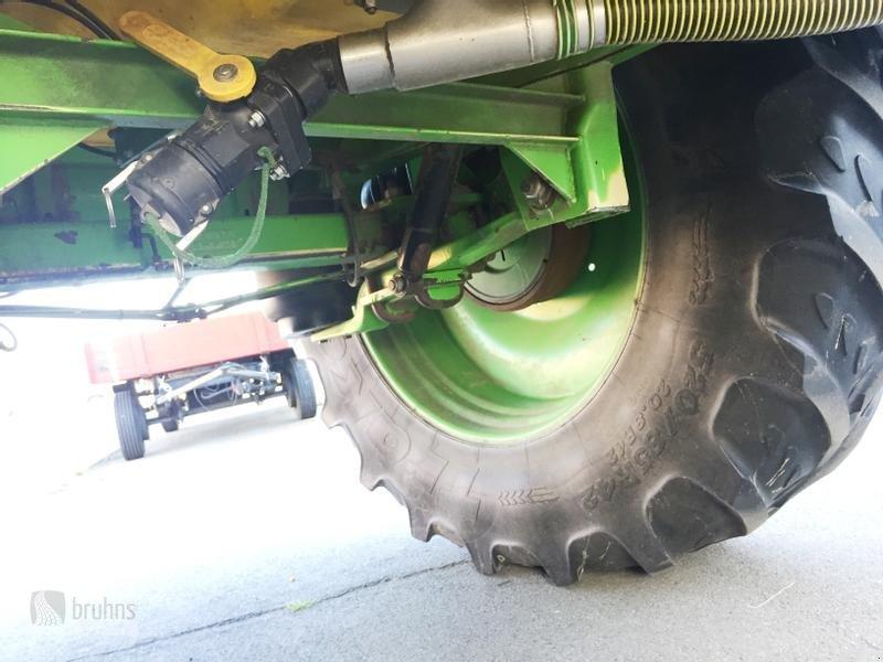 Anhängespritze des Typs Dammann ANP 5036, Gebrauchtmaschine in Karstädt (Bild 10)