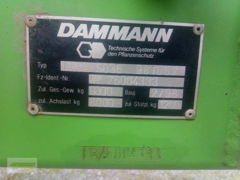Anhängespritze des Typs Dammann ANPL5036, Gebrauchtmaschine in Barsinghausen OT Groß Munzel (Bild 8)