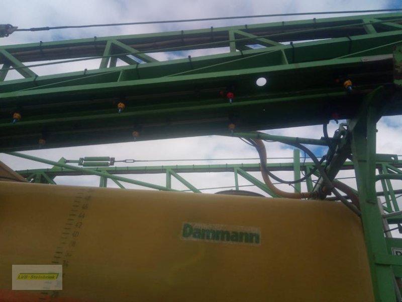 Anhängespritze des Typs Dammann ANPL5036, Gebrauchtmaschine in Barsinghausen OT Groß Munzel (Bild 6)
