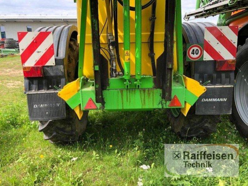 Anhängespritze des Typs Dammann Profi Class 6036, Gebrauchtmaschine in Gadebusch (Bild 2)
