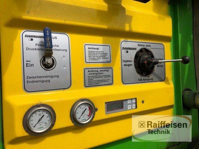 Anhängespritze des Typs Dammann Profi Class 6036, Gebrauchtmaschine in Gadebusch (Bild 3)