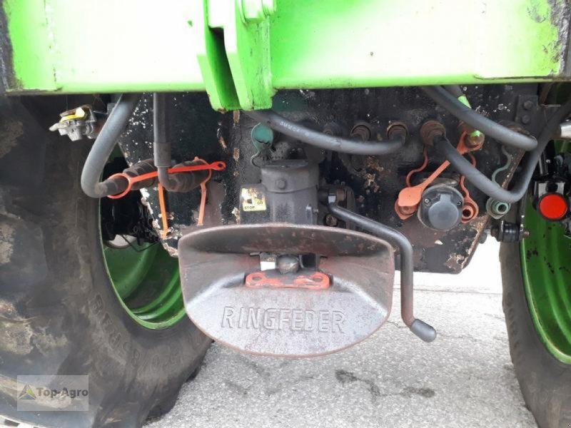 Anhängespritze des Typs Dammann TOP-AGRO DTP44536, Gebrauchtmaschine in Zgorzelec (Bild 9)