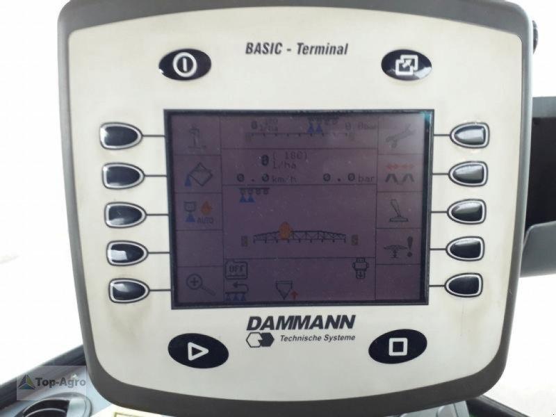 Anhängespritze des Typs Dammann TOP-AGRO DTP44536, Gebrauchtmaschine in Zgorzelec (Bild 3)