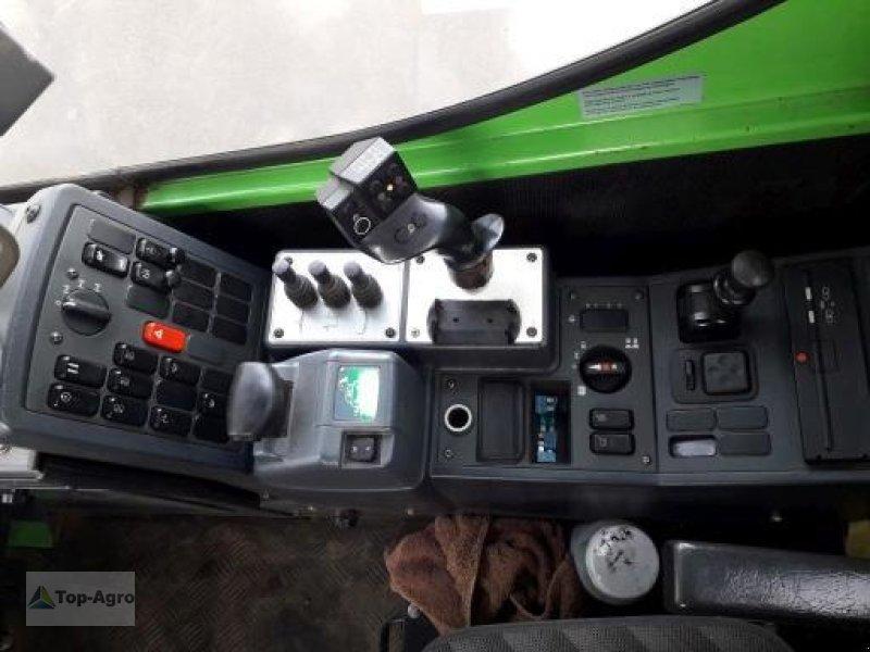 Anhängespritze des Typs Dammann TOP-AGRO DTP44536, Gebrauchtmaschine in Zgorzelec (Bild 4)
