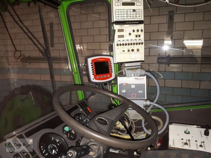 Anhängespritze des Typs Dammann TOP-AGRO Spritze, Vorführmaschine in Zgorzelec (Bild 13)