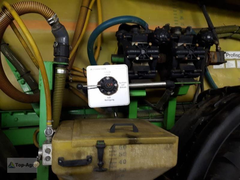 Anhängespritze des Typs Dammann TOP-AGRO Spritze, Vorführmaschine in Zgorzelec (Bild 9)