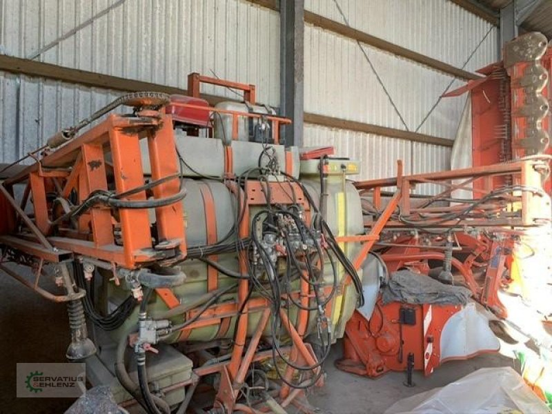 Anhängespritze des Typs Douven 1000 Liter 15m, Gebrauchtmaschine in Prüm (Bild 2)