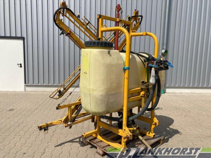 Anhängespritze des Typs Dubex 750 Liter 12m, Gebrauchtmaschine in Emsbüren (Bild 1)