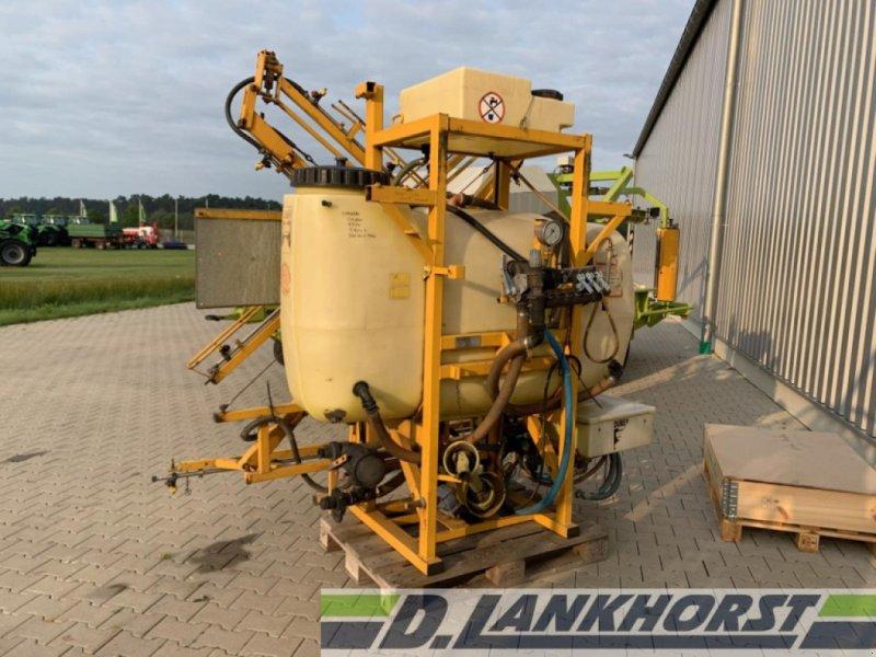 Anhängespritze des Typs Dubex 800 l / 12m, Gebrauchtmaschine in Emsbüren (Bild 3)