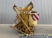 Anhängespritze des Typs Dubex 800 l / 12m, Gebrauchtmaschine in Klein Berßen