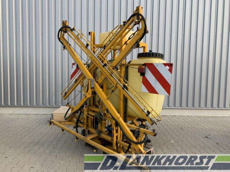 Anhängespritze des Typs Dubex 800 l / 12m, Gebrauchtmaschine in Emsbüren (Bild 1)