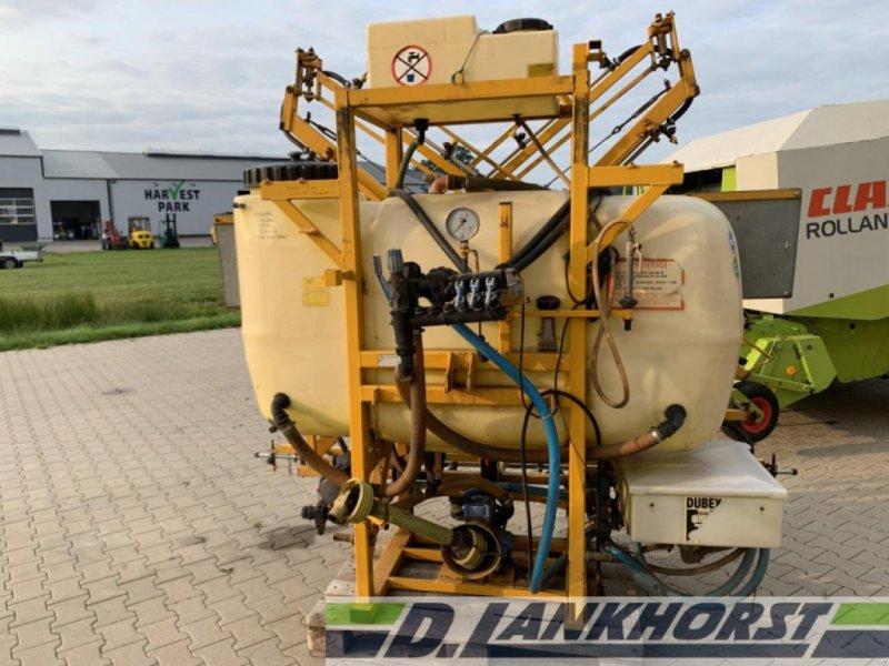 Anhängespritze des Typs Dubex 800 l / 12m, Gebrauchtmaschine in Emsbüren (Bild 2)