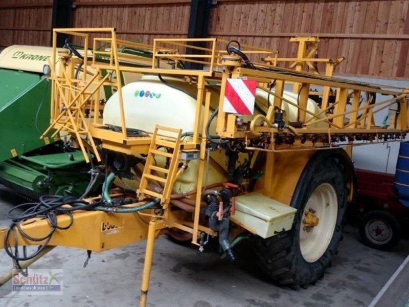 Anhängespritze des Typs Dubex Dubex Mentor, 27m Distanccontrol incl. Luftfederung, Gebrauchtmaschine in Schierling (Bild 1)