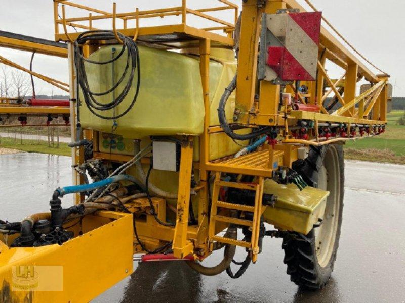 Anhängespritze a típus Dubex Junior 2400, Gebrauchtmaschine ekkor: Aresing (Kép 1)