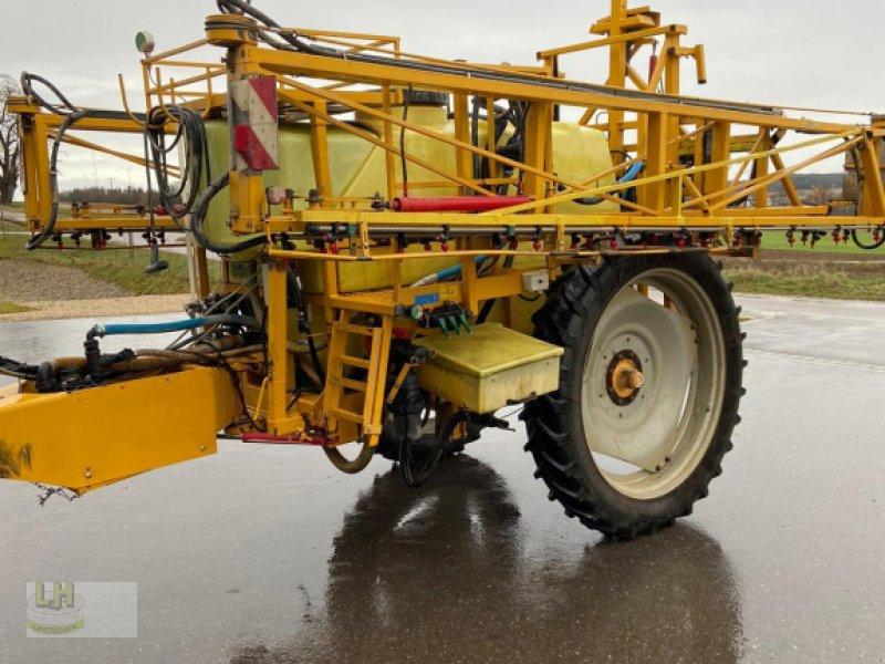 Anhängespritze типа Dubex Junior 2400, Gebrauchtmaschine в Aresing (Фотография 1)