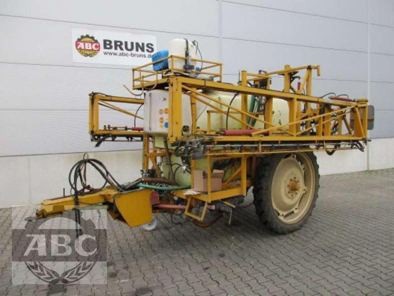 Anhängespritze типа Dubex JUNIOR, Gebrauchtmaschine в Cloppenburg (Фотография 1)