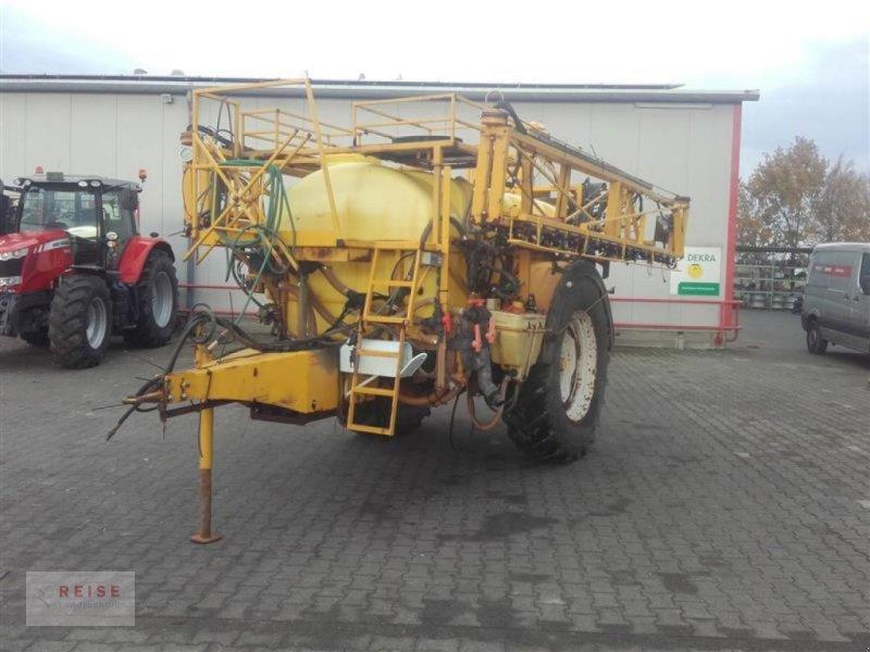 Anhängespritze a típus Dubex Mentor 4000 Liter, Gebrauchtmaschine ekkor: Lippetal / Herzfeld (Kép 1)