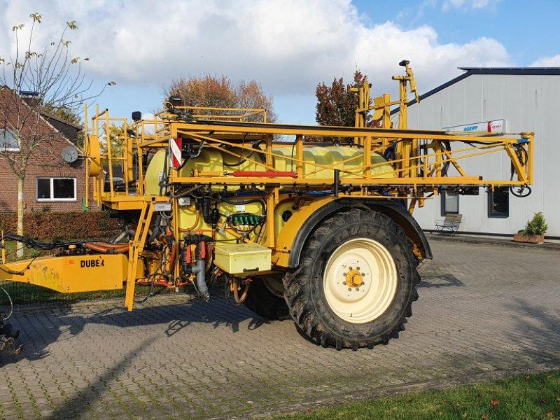 Anhängespritze des Typs Dubex Mentor 4000, Gebrauchtmaschine in Welver (Bild 1)