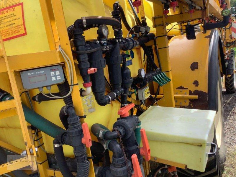 Anhängespritze des Typs Dubex Mentor 9804, Gebrauchtmaschine in Uelsen (Bild 6)