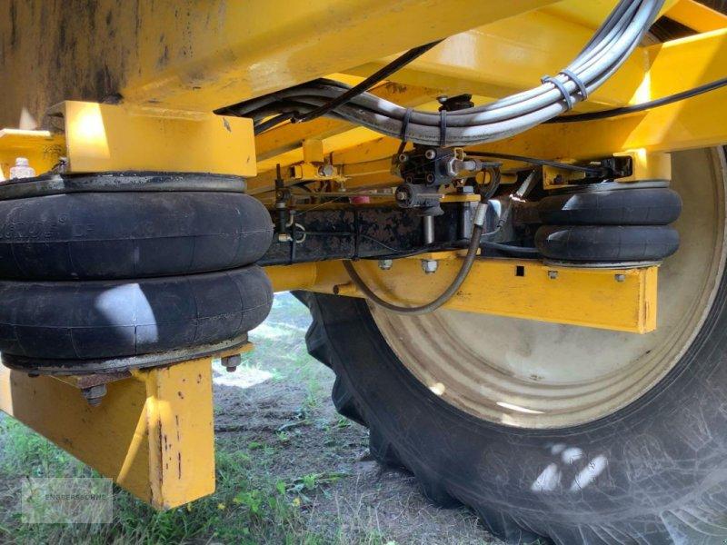Anhängespritze des Typs Dubex Mentor 9804, Gebrauchtmaschine in Uelsen (Bild 5)