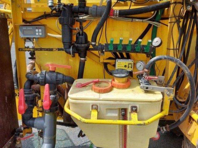 Anhängespritze des Typs Dubex Mentor 9804, Gebrauchtmaschine in Eckernförde (Bild 3)