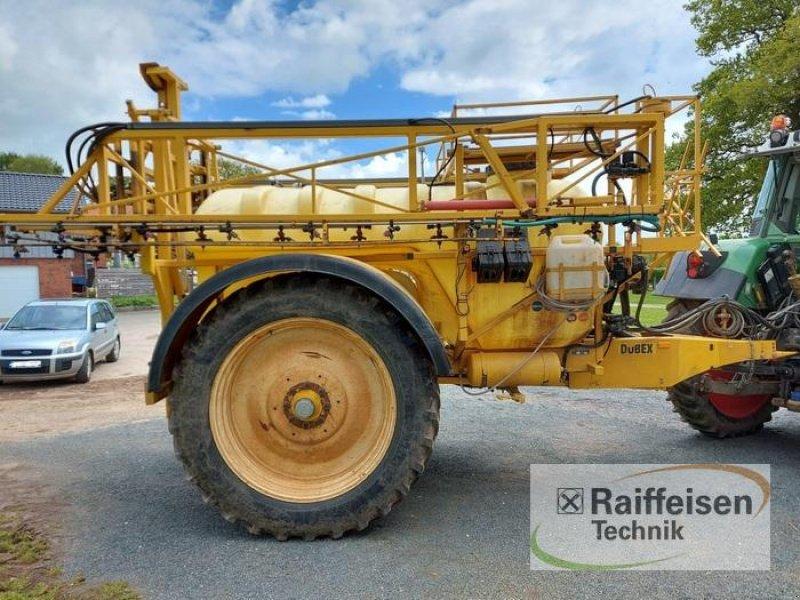 Anhängespritze des Typs Dubex Mentor 9804, Gebrauchtmaschine in Eckernförde (Bild 1)