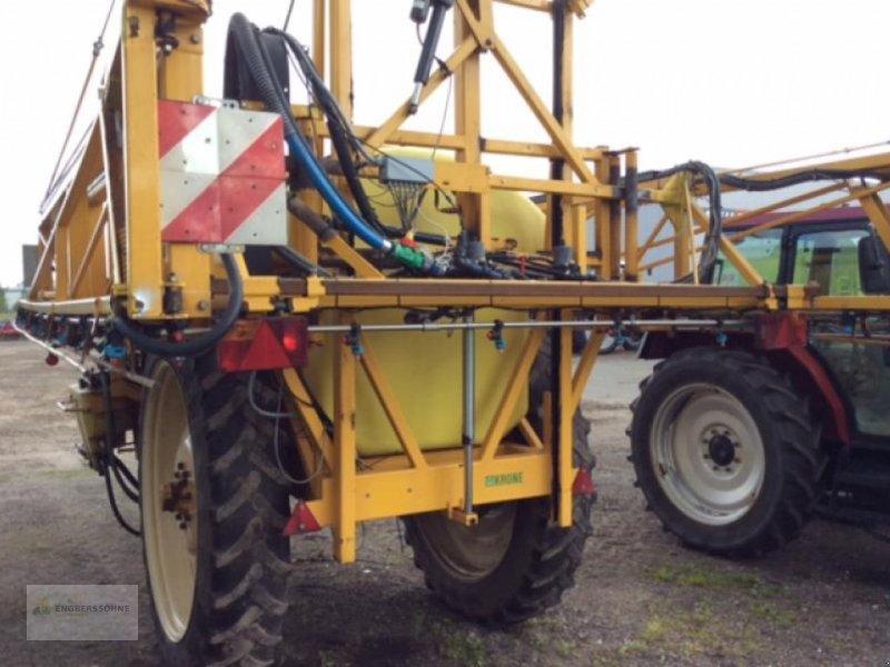 Anhängespritze des Typs Dubex Mentor, Gebrauchtmaschine in Rühlerfeld (Bild 1)