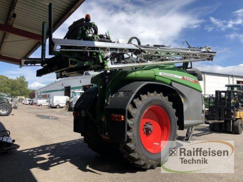 Anhängespritze des Typs Fendt Rogator 344, Vorführmaschine in Bad Oldesloe (Bild 8)