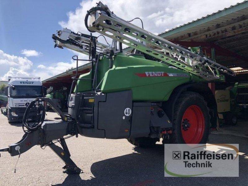 Anhängespritze des Typs Fendt Rogator 344, Vorführmaschine in Bad Oldesloe (Bild 5)