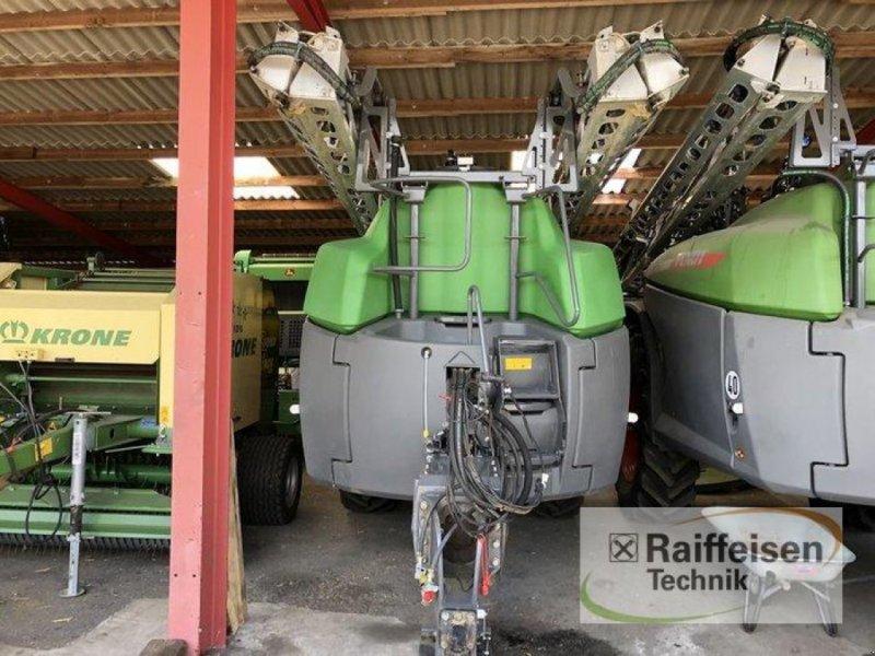 Anhängespritze des Typs Fendt Rogator 344, Vorführmaschine in Bad Oldesloe (Bild 10)