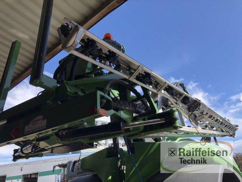 Anhängespritze des Typs Fendt Rogator 344, Vorführmaschine in Bad Oldesloe (Bild 2)