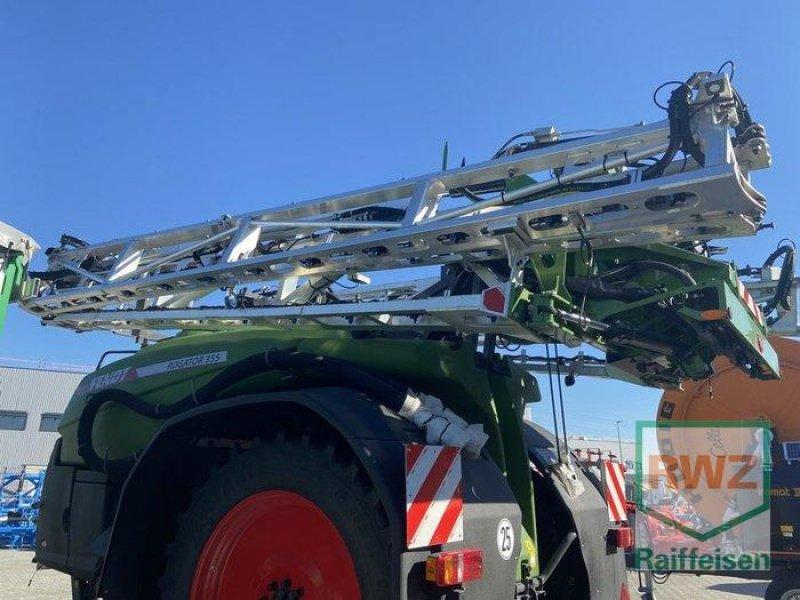 Anhängespritze des Typs Fendt Rogator 355-36m, Ausstellungsmaschine in Mutterstadt (Bild 1)