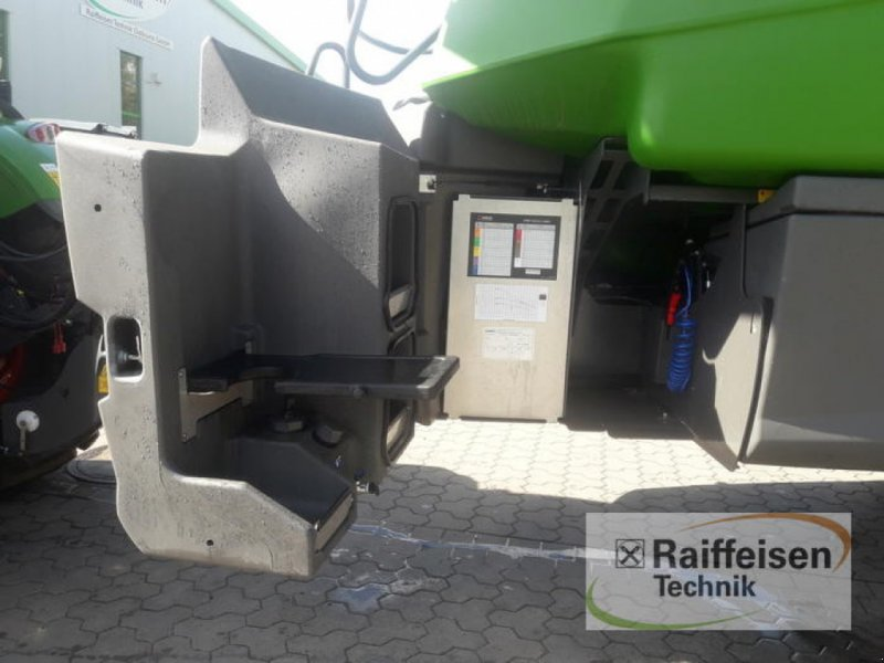 Anhängespritze des Typs Fendt Rogator 355, Gebrauchtmaschine in Eckernförde (Bild 3)