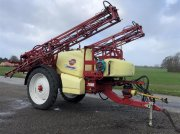 Hardi 2800 L COMMANDER Trailer sprayer