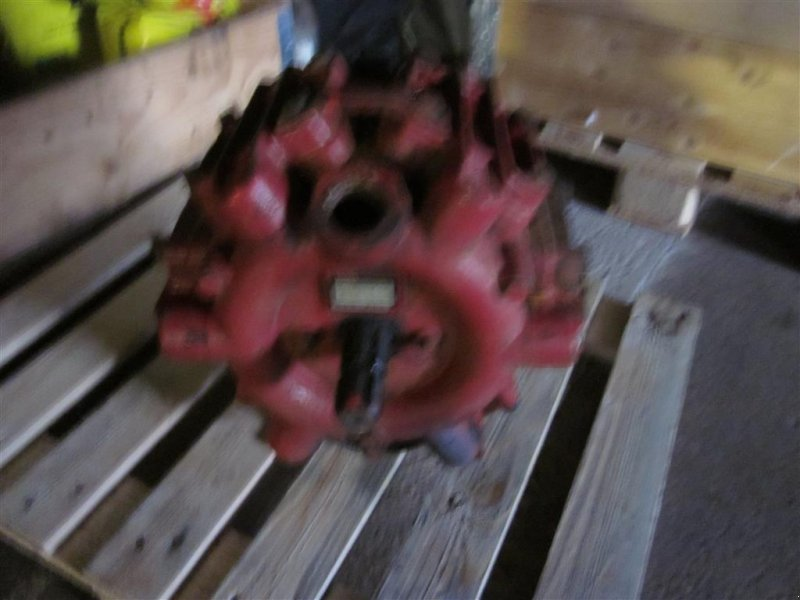 Anhängespritze des Typs Hardi 361 Pumpe, Gebrauchtmaschine in Aabenraa (Bild 1)