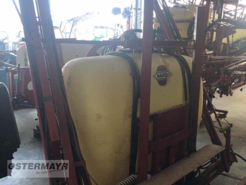 Anhängespritze des Typs Hardi 600 ltr., Gebrauchtmaschine in Rohr (Bild 1)