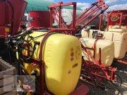 Anhängespritze des Typs Hardi 850 Liter, Gebrauchtmaschine in Neuhof - Dorfborn