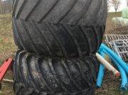 Hardi Bred dækmontering til Hardi trailersprøjte m.m Prívesný postrekovač