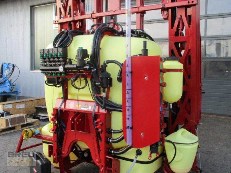 Anhängespritze des Typs Hardi Master Pro 1200, Neumaschine in Cham (Bild 1)