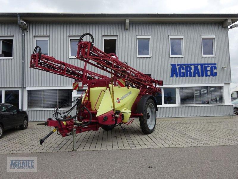 Anhängespritze des Typs Hardi Navigator 3000, Gebrauchtmaschine in Salching bei Straubing (Bild 1)