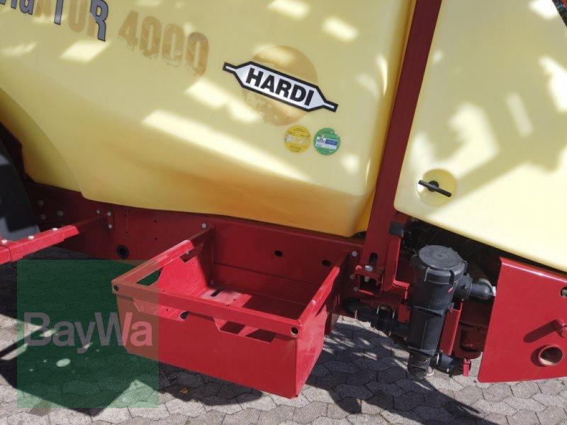 Anhängespritze des Typs Hardi NAVIGATOR 4000 SECTION CONTROL, Gebrauchtmaschine in Manching (Bild 4)